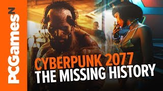 Cyberpunk 2077 | Creator Mike Pondsmith's shock Keanu Reeves admission