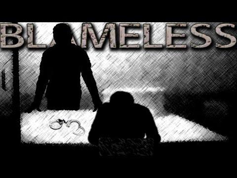 BLAMELESS - Cool Free Horror Game - Full Playthrough
