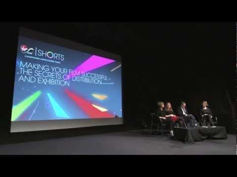 Virgin Media Shorts Sessions - Secrets of Distribution