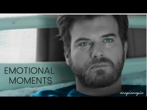Kivanc Tatlitug ❖ Emotional Moments ❖  vid