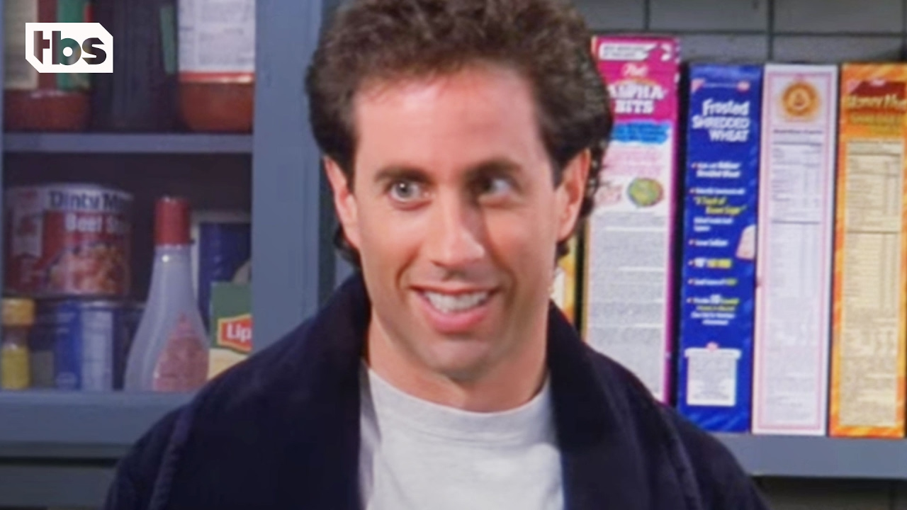 Seinfeld Hoochie Mama Clip Tbs Youtube And, since she had adapted so well with the hoochee gals , if was as if she was a southern hoochee gal herself. seinfeld hoochie mama clip tbs