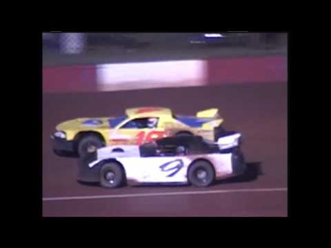 Dixie Speedway Woodstock Ga 10/29/05 Econo Bomber and Super Bomber Features