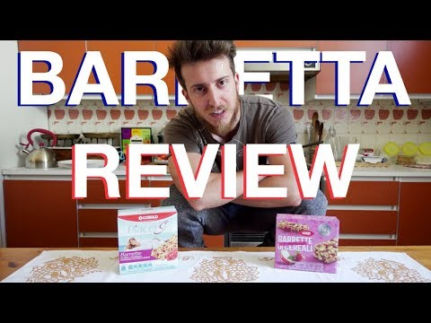 Barretta Review: CONAD vs COOP