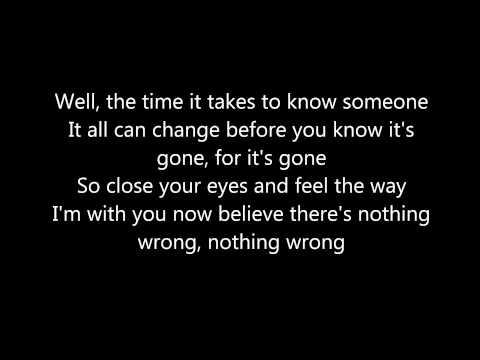 Undiscovered ~ James Morrison ~ Lyrics