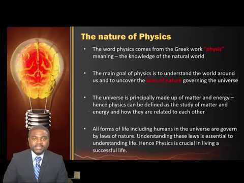 AP Physics : The Art of Measurement in Physics