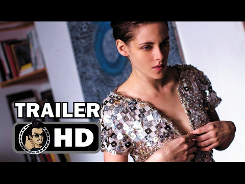 PERSONAL SHOPPER Official Trailer (2017) Kristen Stewart Drama Movie HD