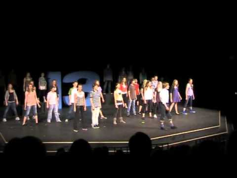 A Little More Homework and Brand New You - 13 The Musical