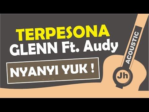 Glenn Fredly feat. Audy - Terpesona