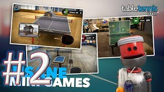 Table Tennis Touch gameplay walkthrough 2 android