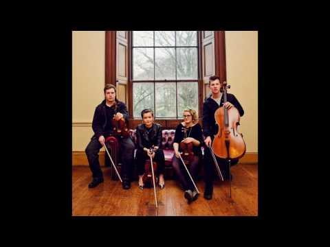 Burn the Witch Rylands String Quartet Cover