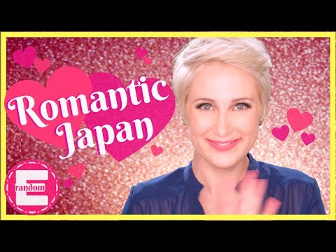 Romantic Spots in Japan | ♥️ | Travel Tips