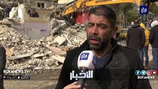 الاحتلال يجبر عائلة مقدسية في سلوان على هدم منزلين تجنباً لعقاب أوسع - (9-12-2018)