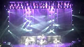 Nickelback - Savin' Me - Live Hydro Glasgow 2013