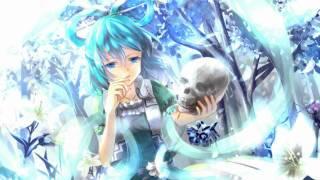 Repeat youtube video 【神霊廟アレンジ】 Demetori - デザイアドライブ ~ Desire Dream