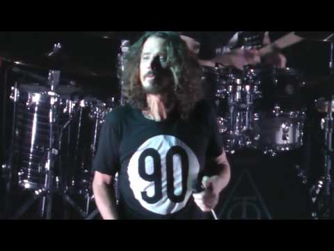 Temple Of The Dog - Times Of Trouble (Upper Darby,Pa) 11.4.16
