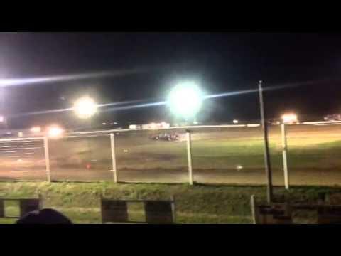 Riviera Raceway Sport Mod A Feature - 05/18/13