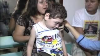 Programa Conexão - Fisioterapia - Paralisia Cerebral
