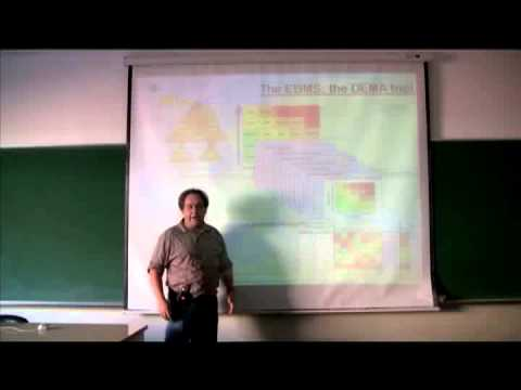 The Ecosystem Based Management System