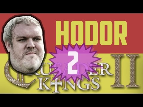 Revokistan's Riches [2] Twitch Plays Crusader Kings 2