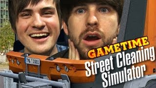 CLEANING UP ALL DAT TRASH (Gametime w/ Smosh)