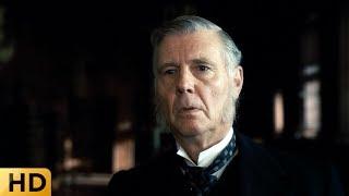 Тайный орден просит Холмса остановить Блэквуда. Шерлок Холмс.