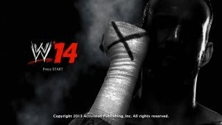 WWE '14: What If Activision Made WWE '14...