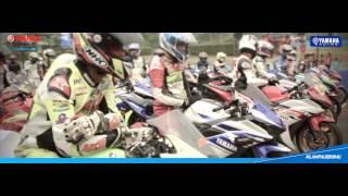 SUNDAY RACE - 1st Series Video Highlights (Yamaha Indonesia)