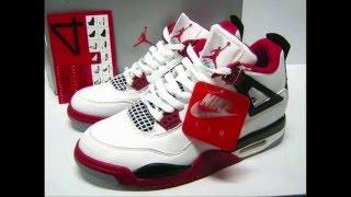 The Best Jordans Shoes Ever Made!!!