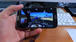 обзор смартфона Самсунг Галакси Вин дуос