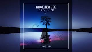 Angelika Vee Max Oazo Love Hate By Michael Kiwanuka