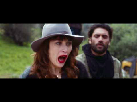 Gun Shy Official Trailer (2017) - Antonio Banderas, Olga Kurylenko