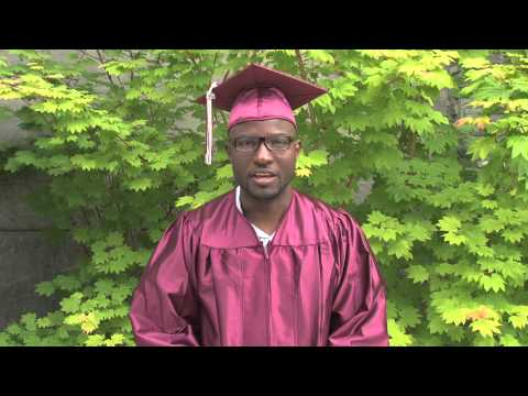 2014 Graduation Shout Outs II Pierce College (Washington State)