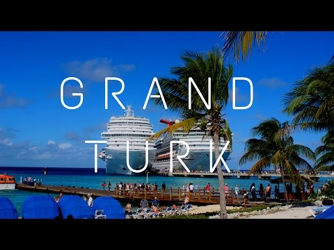Free Beaches for Your Grand Turk Excursion