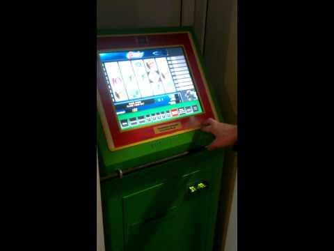 Игровые автоматы в краснодаре