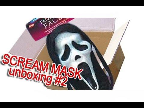 В интернет магазине ашан вы можете купить карнавальные маски по лучшей. Интерактивная маска человека паука hasbro e0619. Маска «крик ».