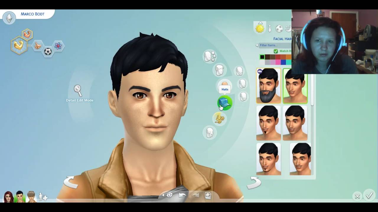 the sims 4 attack on titan jean and marco youtube