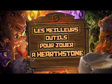 Hearthstone : Les Outils Pratiques