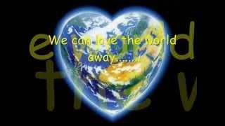 Love the world away Kenny Rogers   Lyrics
