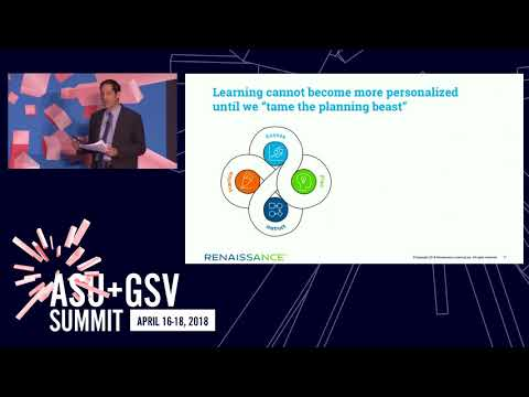 ASU GSV Summit: Thought Leaders: Renaissance