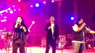 Saibo | Sachin Jigar Live during Chaos 2017 at IIM Ahmedabad