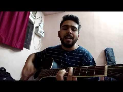 Binte Dil | Arijit Singh | Padmavat | Guitar Cover By Aamir Mehdi | Padmaavat | Padmavat