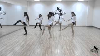 SEXY JAZZ - Human (Christina Perri) - by FOX Kiều Ngọc VDANCE Studio