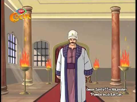 Pembe İncili Kaftan 2 (2011) ÇİZGİ FİLM