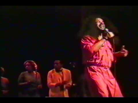 Crazy (Sam & The Caribbean Express) Live In St.Croix.f4v