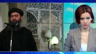 Театр абсурда или признание: лидер ИГИЛ занял вторую строчку рейтинга влиятельности Time