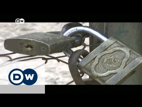 Colonia Dignidad victim seeks justice  | DW News