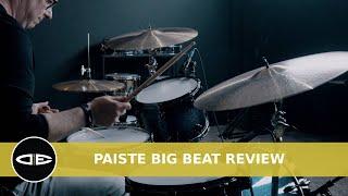 Paiste Big Beat Review
