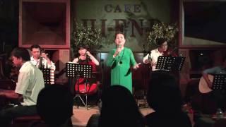 Live at Cafe Hi-End: NSƯT Hồng Vân - Chiều bên giáo đường