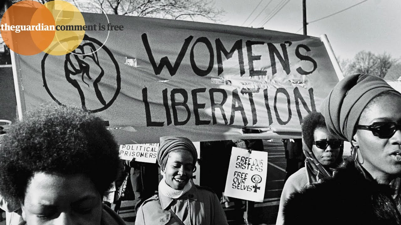 womens liberation movement 1960s