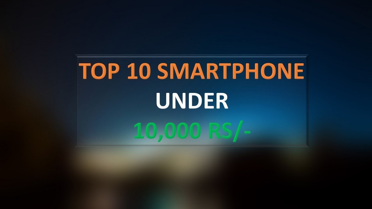 64 bit processor phones under 10000
